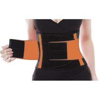 🚚 Waist Trainer and Support