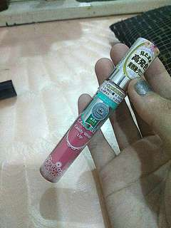 Can make candy wrap lip gloss | Lip gloss | Can make