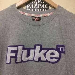 Ts Fluke™ logo sz XL fulltag