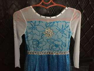 Queen Elsa Costume FREE SF WITHIN MM!!!