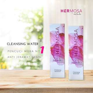 Hermosa Cleansing Water