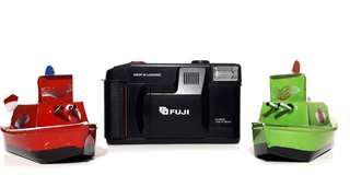 Kamera FUJI analog 35mm