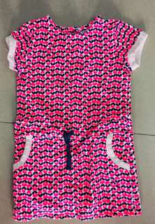 Carters dress  size 3t