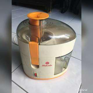 Takada Juice Extractor