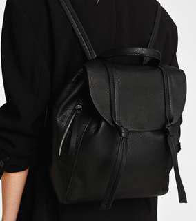 Monochrome backpack 🎒