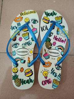 havaianas巴西拖鞋