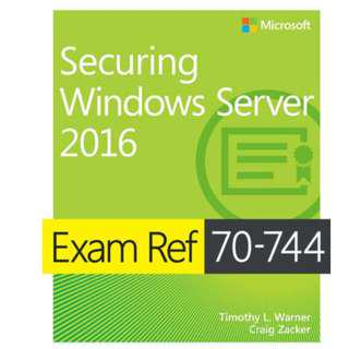 [PDF file] Exam Ref 70-744 Securing Windows Server 2016