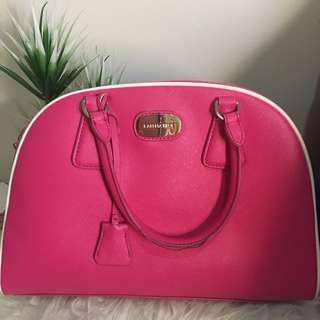 Karen&Chloe Pink Bag