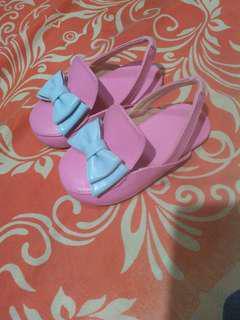 Flatshoes baby