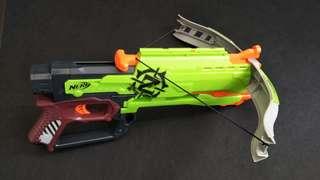 NERF Zombie Strike Crossfire