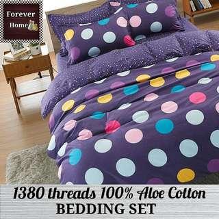 床單 - 款式F4