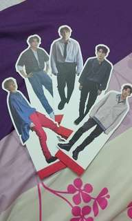DAY6 Shoot Me Pop-Up Card
