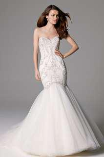 L'amour Bridal Dress