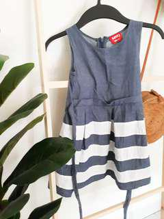 Dress for kids brand MIKI