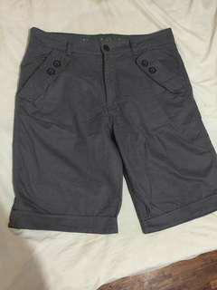 j&j shorts