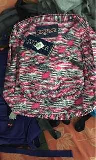 Jansport Backpack  ORIG