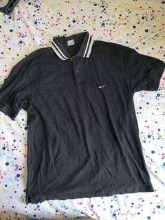 Nike polo shirt 有領衫