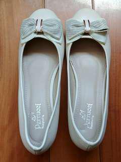 低跟女裝鞋