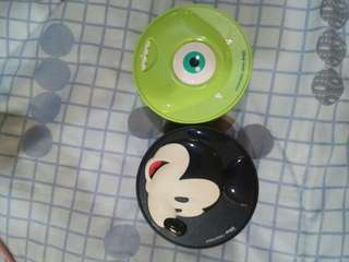 PRELOVED MURAH CC & BB CUSHION THE FACE SHOP