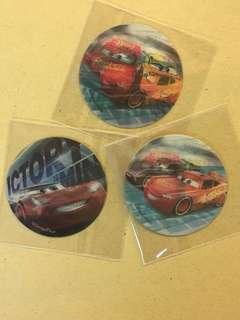 car stickers 貼紙