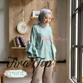 Fira Top Callanda Hijab size L
