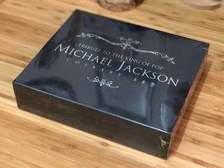 Hottoys Michael Jackson Cosbaby full set
