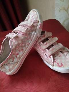 Guess anak Ori sneakers