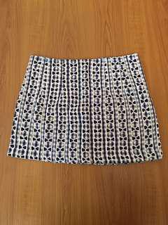 Topshop Mini Skirt (US 4)