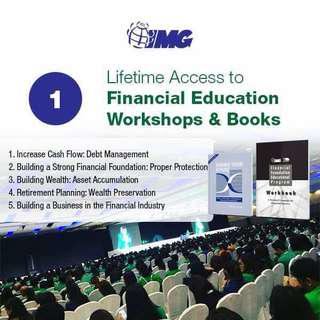 Financial Education and Entrepreneurship