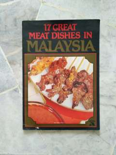 Cooking Recipe -  17 Great Dishes in Malaysia