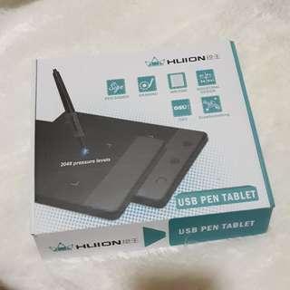 USB Pen Tablet