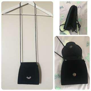 Party shoulder bag