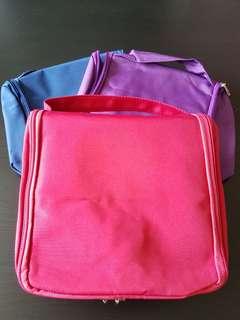 💝(Free NM) BN 3x Travel Toiletries Bag