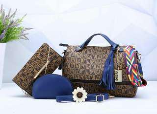 New arrival Bonia by the way bag BH #623#