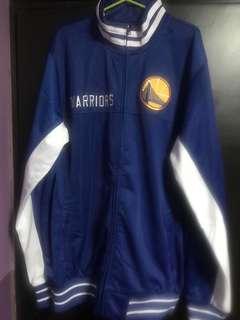 Warriors Jacket