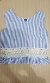 短版上衣 #女裝88