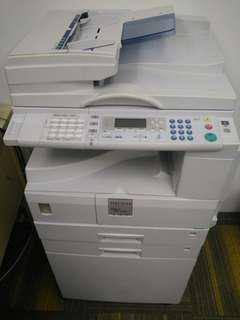 Ricoh MP2000 Printer