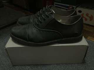 Lacoste Oxford Shoes