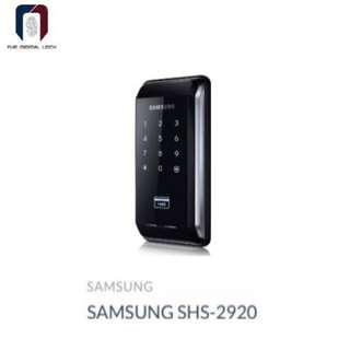 Digital Lock (SHS2920)