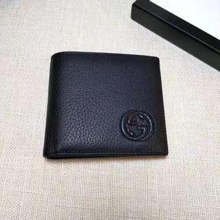 Gucci Interlocking G Wallet