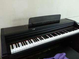 Kawai Digital Piano 600 電子鋼琴