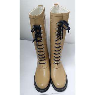ILSE JACOBSEN RAIN BOOTS 水靴  95%新  少著 38碼