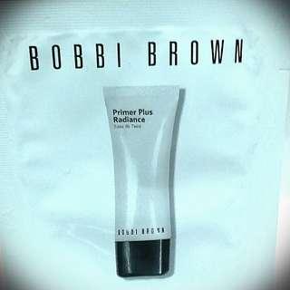 Bobbi Brown Primer Plus Radiance Base 粉底