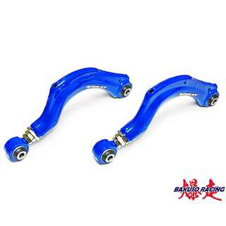 HARDRACE HONDA CIVIC FC Rear Adjustable Camber Arm Kit