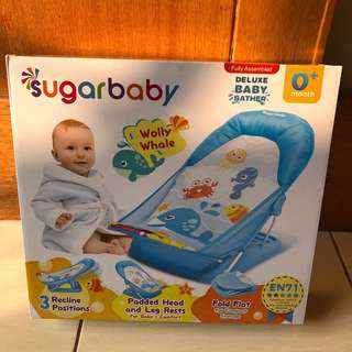 NEW - Sugarbaby bather