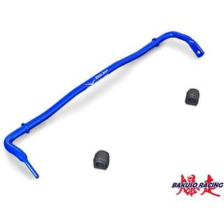HARDRACE HONDA CIVIC FC 22mm Rear Sway Bar Kit