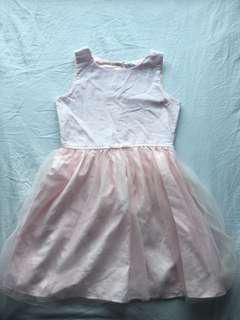BNWOT Carter's Dress 6 yo