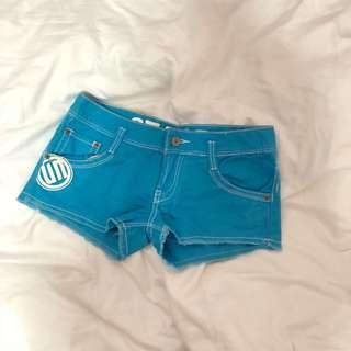 Hype Beast Short Pants