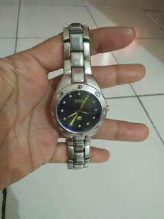 Authentic FOSSIL BLUE AM 3990