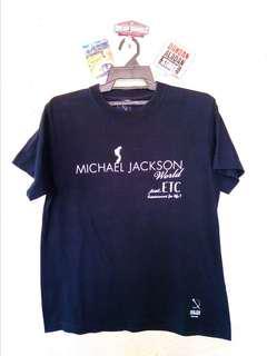 Michael jackson feat etc